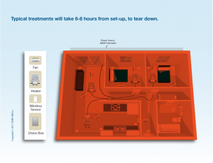 Bed bug heat treatment how it works