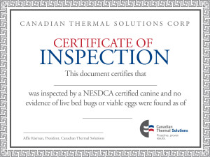 CTS Inspection Certificate Oct 11-13