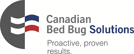 Canadian Bed Bug Solutions Logo